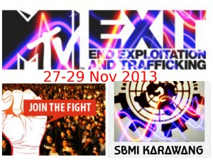MTV EXIT KARAWANG YOUTH JAM