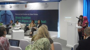 Testimoni korban trafficking asal kabupaten sukabumi jawa barat