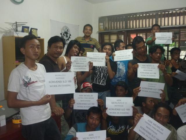 ABK dan Boby Anwar Maarif (Kedua dari Kiri) Berharap Indonesia Segera