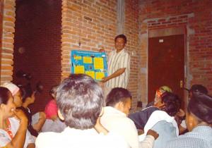 SBMI Lotim sosialisasi bahaya trafficking