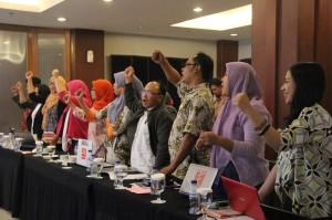 Konsolidasi Nasional Desak Rumah Transisi Membentuk Pokja Ketenagakerjaan