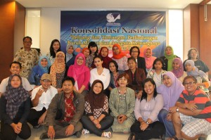 konsolidasi nasional buruh migran indonesia 1