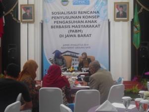 Jejen Nurjanah Ketua SBMI Jawa Barat