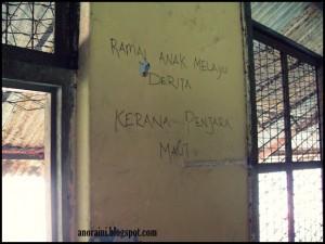 ilustrasi penjara di malaysia