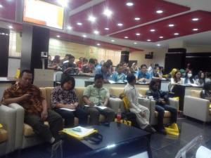 Seminat Nasional Perlindungan Hukum Bagi TKI