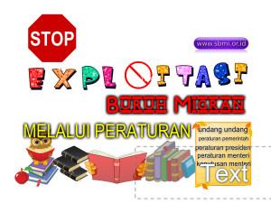 STOP EXPLOITASI