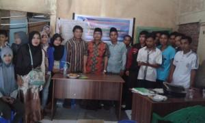 ultah sbmi ke 13 di lombok timur