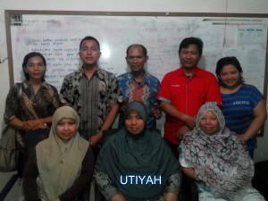 utiyah
