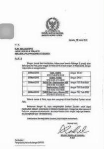 surat permintaan faslitiasi DPR RI
