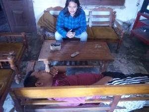 Julianto Buruh Migran ABK Perikanan