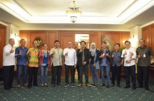 sbmi sampaikan petisi tki abk kapal ikan