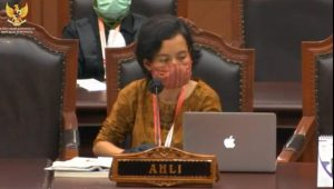 Avie Aziz : Ahli Pihak Terkait SBMI